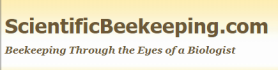 scientific beekeeping
