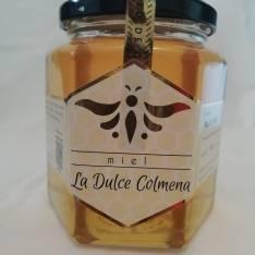 Primer premio miel clara, La Dulce Colmena
